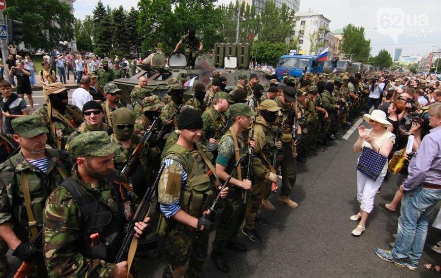 Миротворча місія ООН має бути розміщена по всій зоні конфлікту на Донбасі, - Гройсман - Цензор.НЕТ 2385