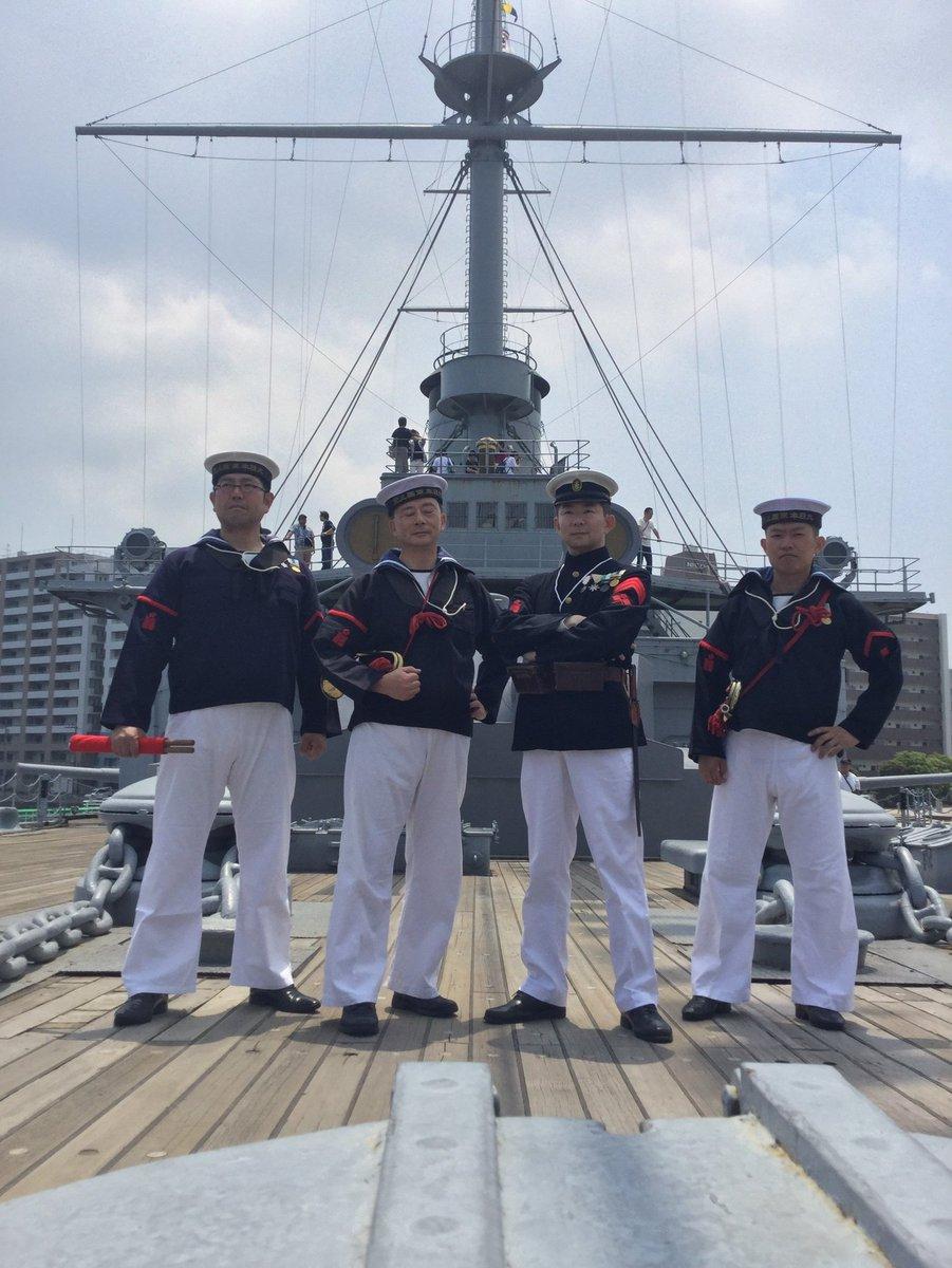 海軍記念日 hashtag on Twitter