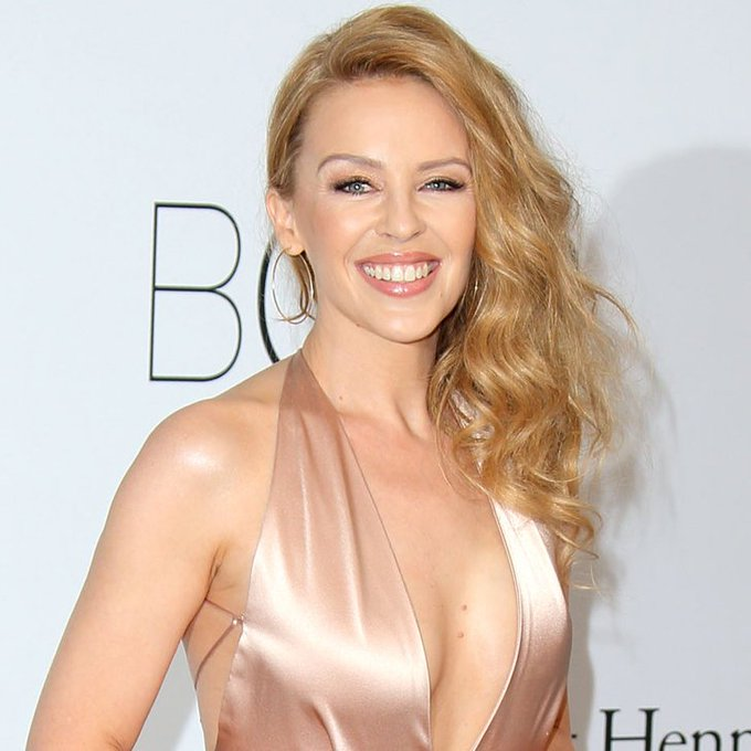 Kylie Minogue - Fabulous and Fifty! Happy Birthday from The