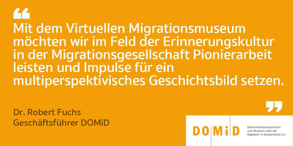 Media Tweets by DOMiD (@DOMiD_Migration) | Twitter