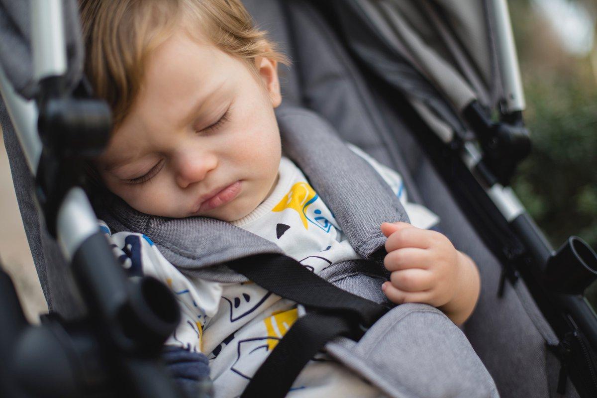 Heetee, el carrito de bebé con el que ahorrar tiempo