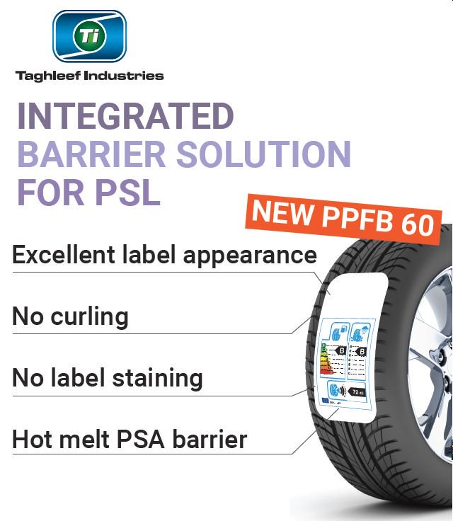 Next week well be at the @FINATcom European Label Forum! Discover everything about PPFB, our new top coated barrier for pressure sensitive labels. ow.ly/FcCL30kd5v8 #TiExperience