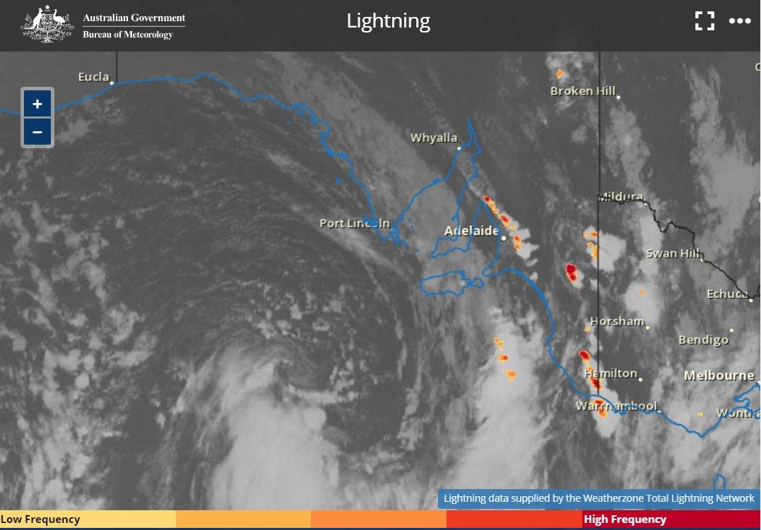 Bureau of meteorology south australia bom sa twitter - Bureau of meteorology australia ...