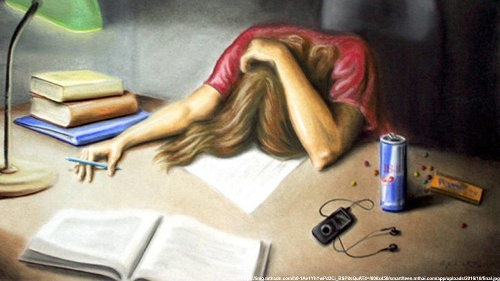 Днем, подготовка к экзаменам прикольные картинки
