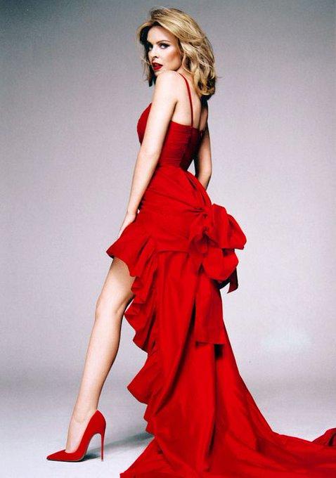 Happy 50th Birthday beautiful Kylie Minogue.