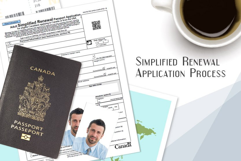 Canada In Kuwait On Twitter The Simplified Renewal Application