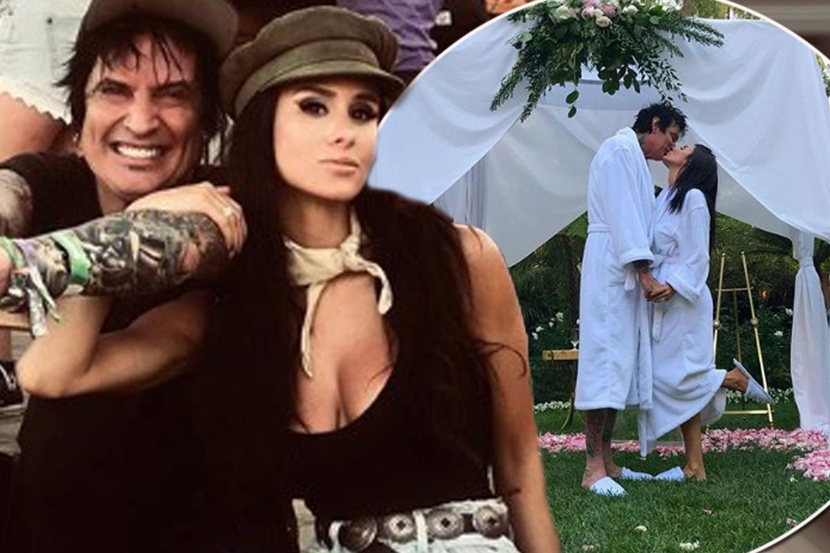 Brittany Furlan Tommy Lee Girlfriend Brittany Furlan Admits