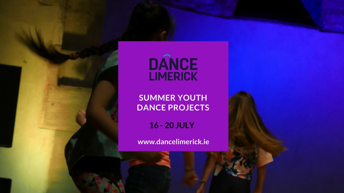 Dance Limerick on Twitter: