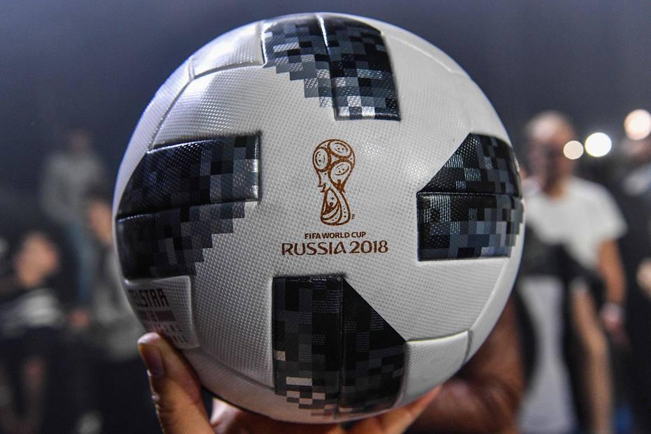 Após milhares de testes, laboratório suíço conclui que bola da Copa é redonda https://t.co/IPeQDm26eU