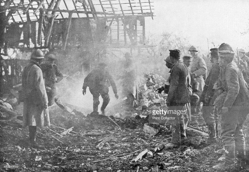 Patrick Chovanec On Twitter May 28 1918 American And French