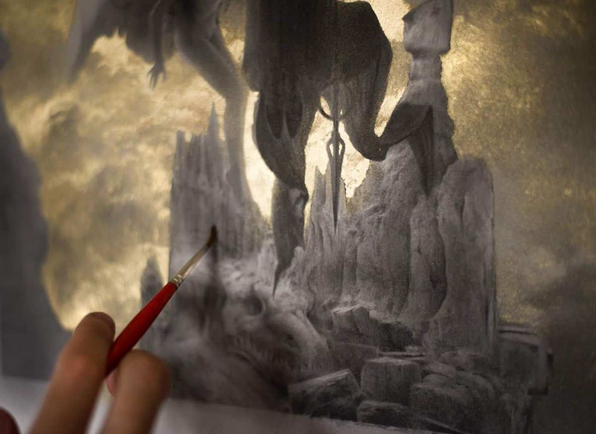 [Reflexion] Les oeuvres qui vous inspirent - Page 2 DeS4cdZX4AEi44i