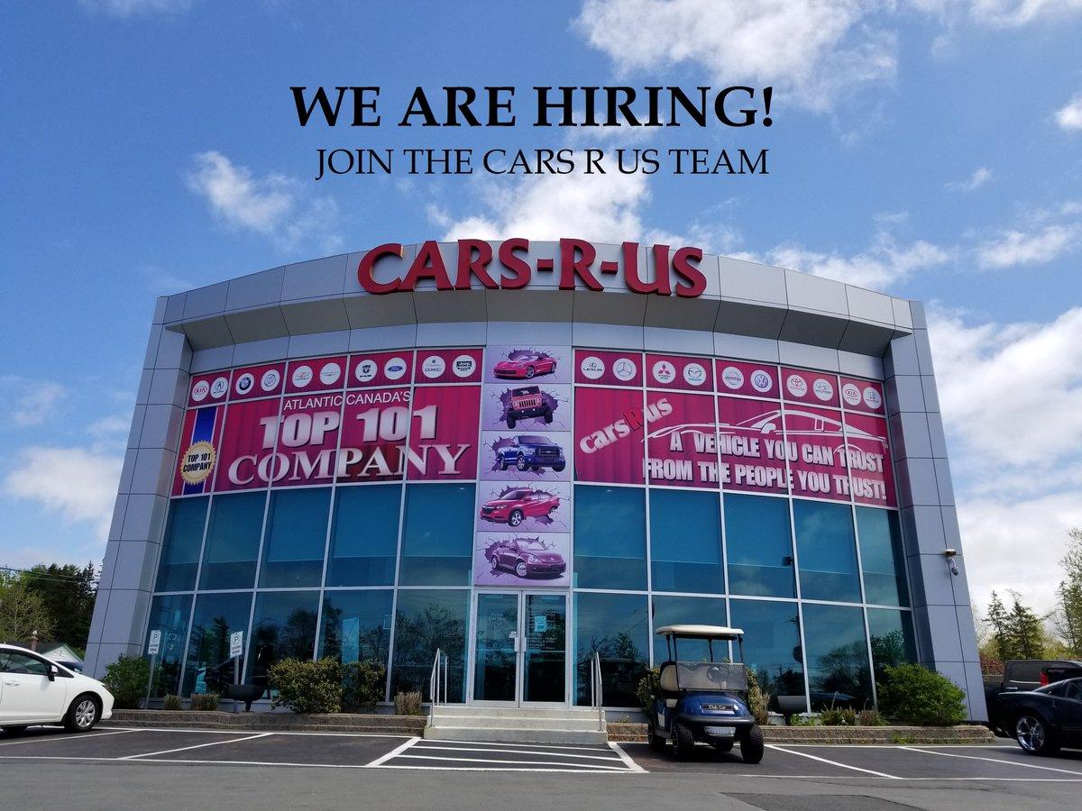 Cars R Us Sackville >> Cars R Us Carsandtrucksru Twitter