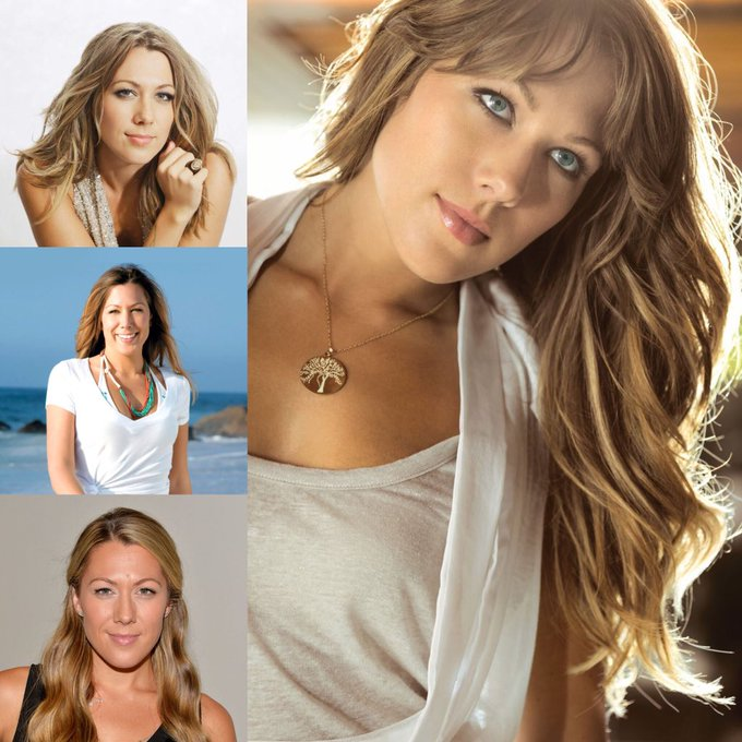 Happy 33 birthday to Colbie caillat . Hope that she has a wonderful birthday.