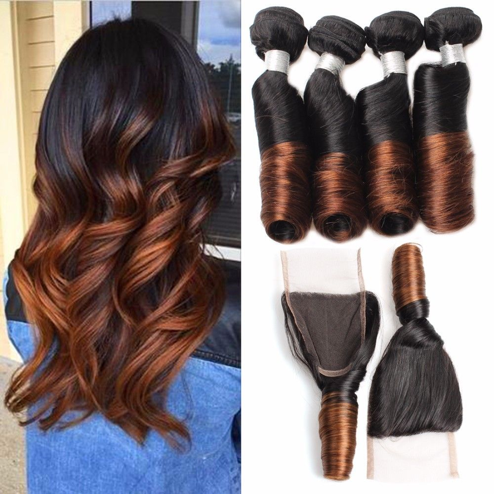 Lolly Hair Ebay Store On Twitter Ombre Color Spring Curl