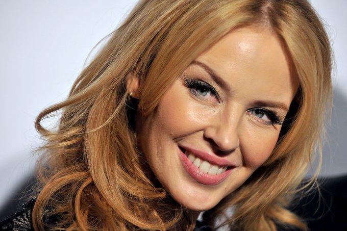 Happy Birthday-Kylie Minogue