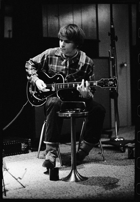 Happy 73rd birthday John Fogerty!!
