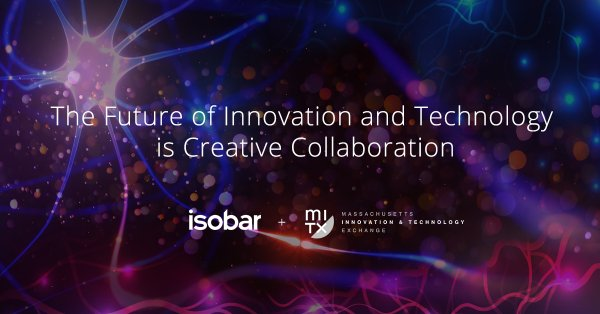 The Future of Innovation and Technology is Creative Collaboration, an opinion piece by Anne Keane. https://t.co/RKErY1ZGNC https://t.co/FFBUoqF2UQ