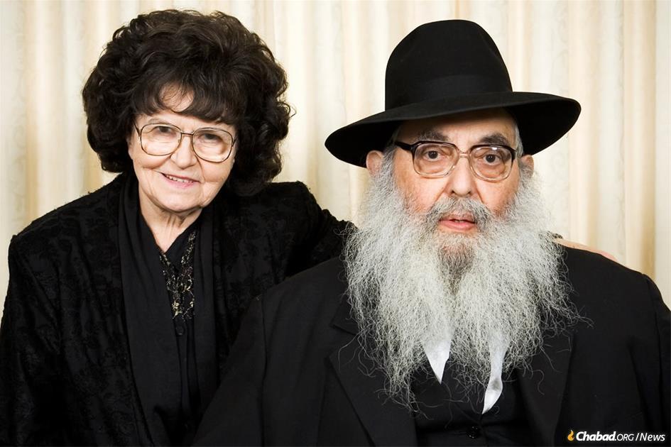 chabad org news