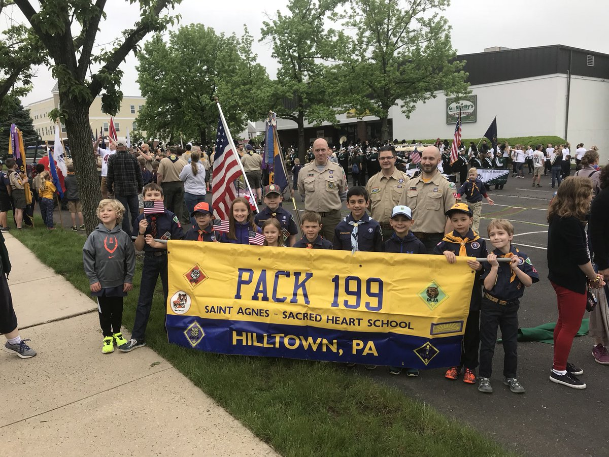 Cub Scout Pack 199 on Twitter: