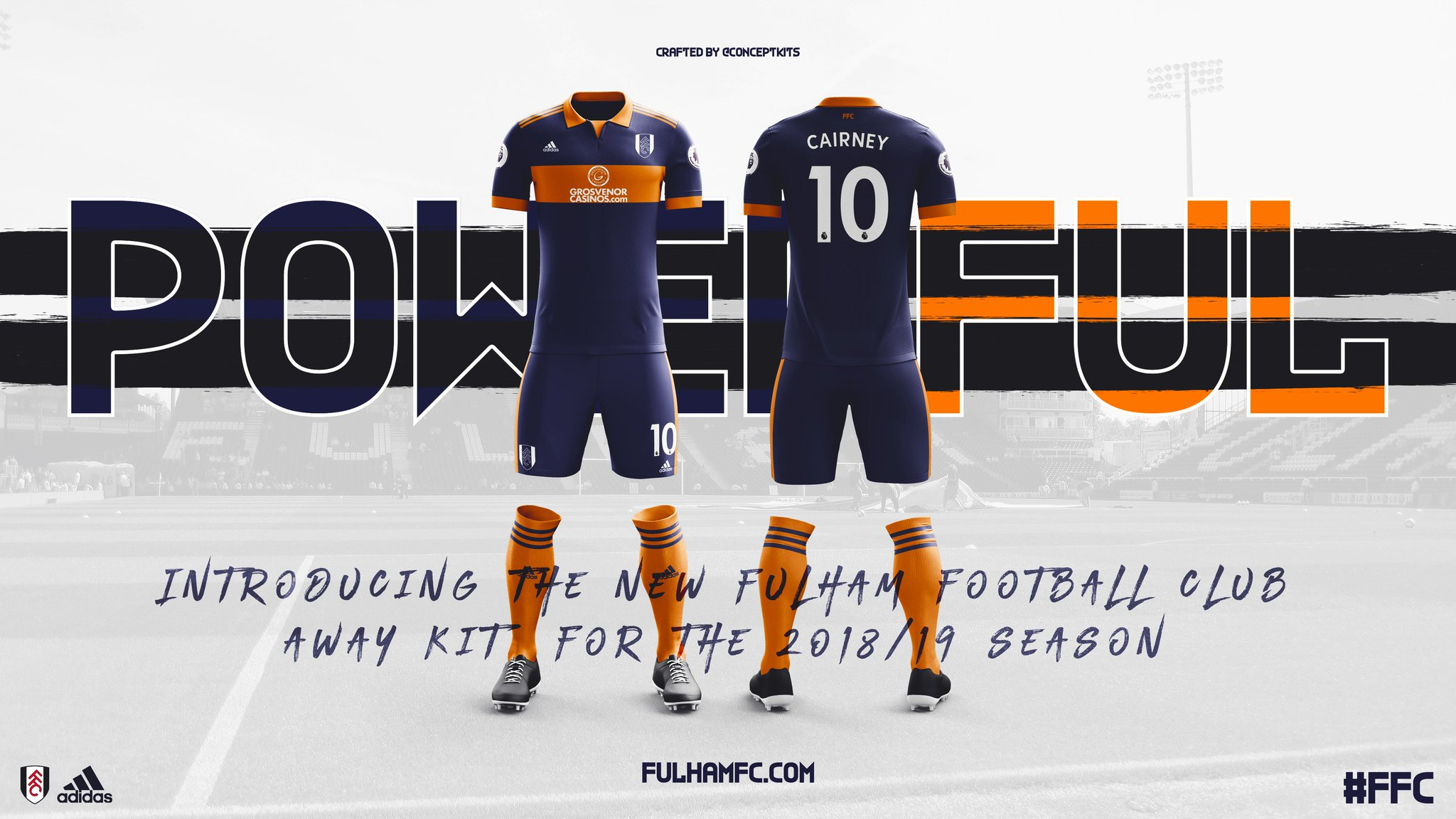 Concept Kits on Twitter