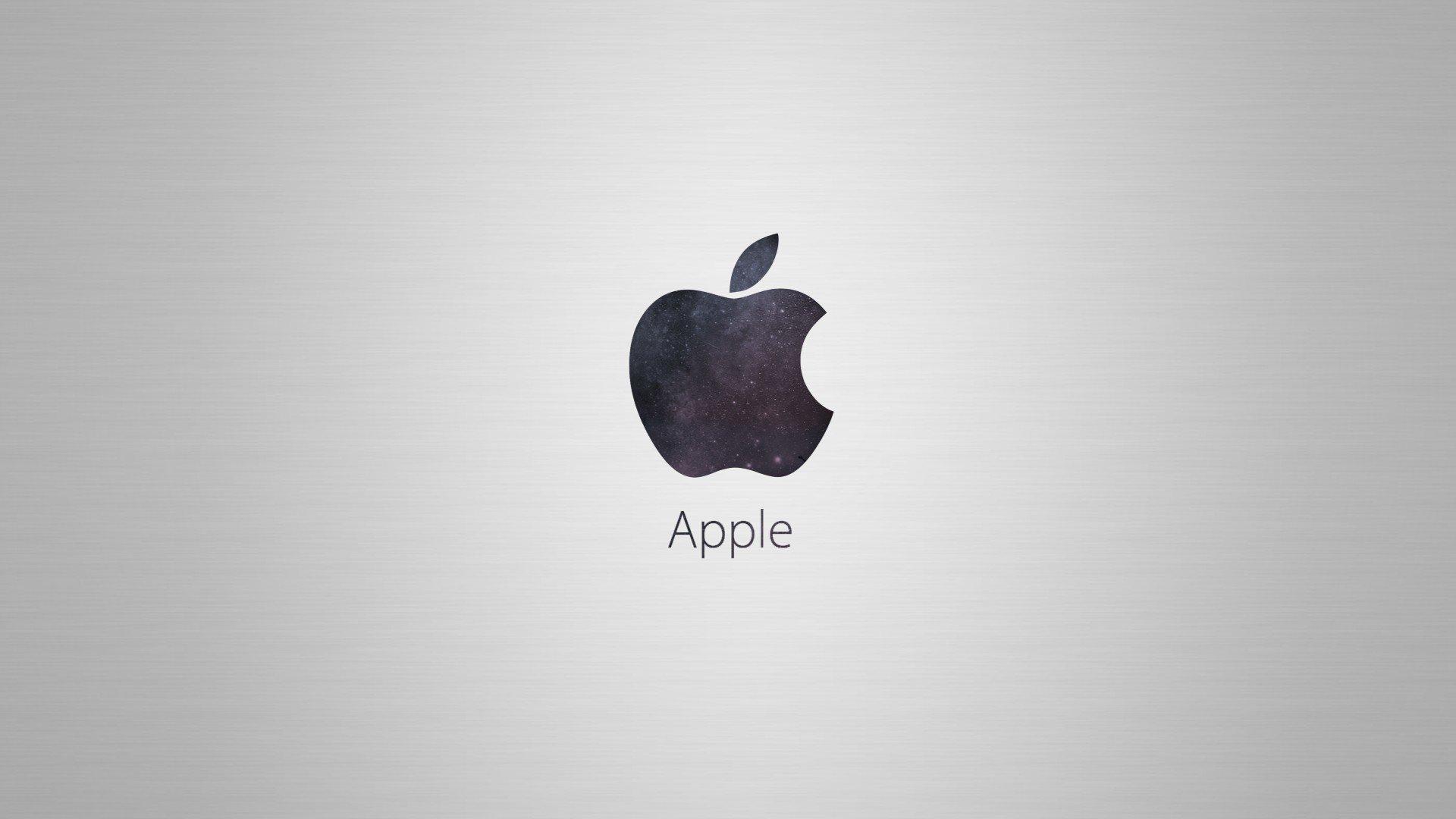 картинки яблоко айфона на рабочий стол этапе