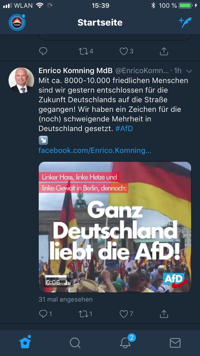Meermensch على تويتر Der Stasimann Enrico Komning Hat Den