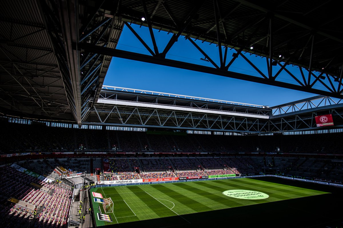 Fortuna Düsseldorf on Twitter: