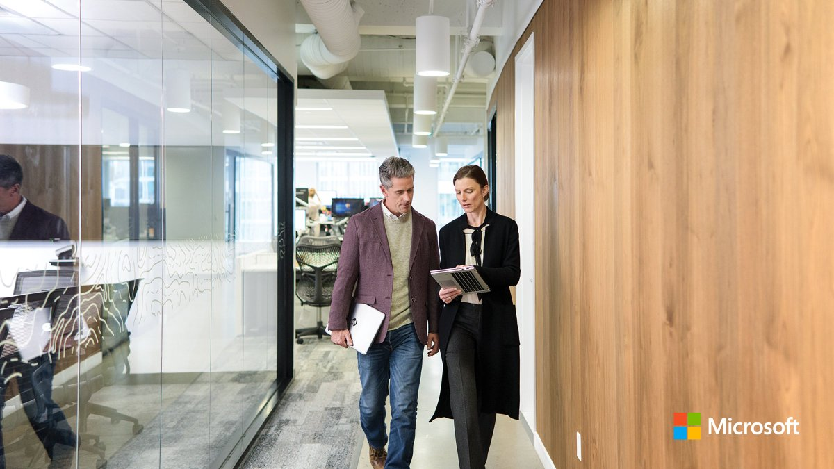 Learn how #Microsoft and #Skype4Biz helped Spiegel Gruppe, a German publishing company, create the workplace of the future: https://t.co/h7TkjtLJfW https://t.co/ogxVuKtgPh