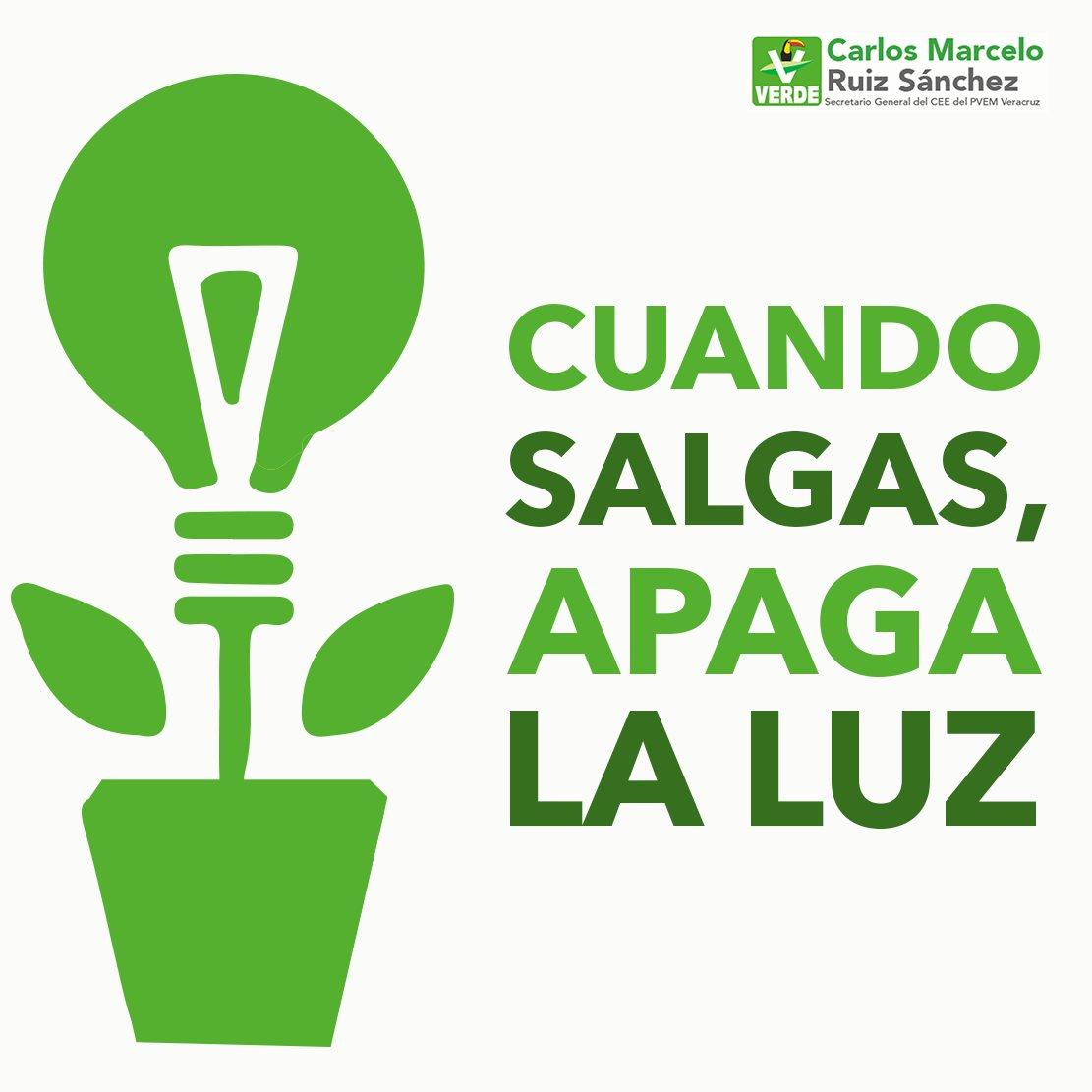 Carlos marcelo ruiz s nchez on twitter por un planeta - Luz y ambiente ...