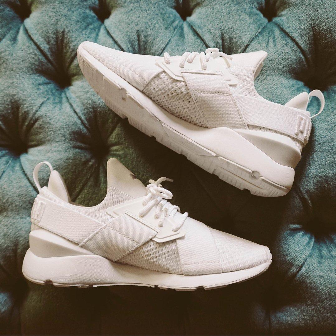puma shoes footasylum