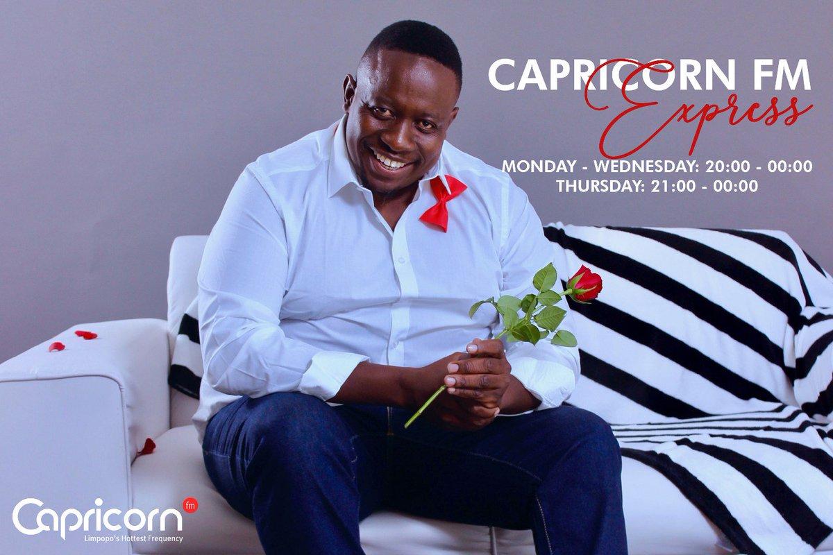 Capricorn FM on Twitter: