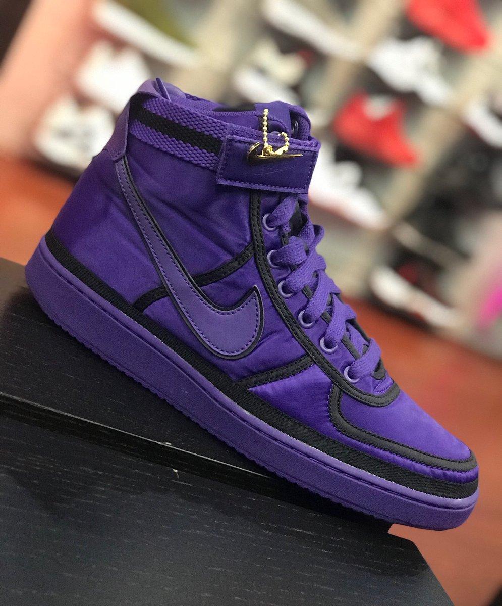 Mens Nike Vandal High Supreme QS