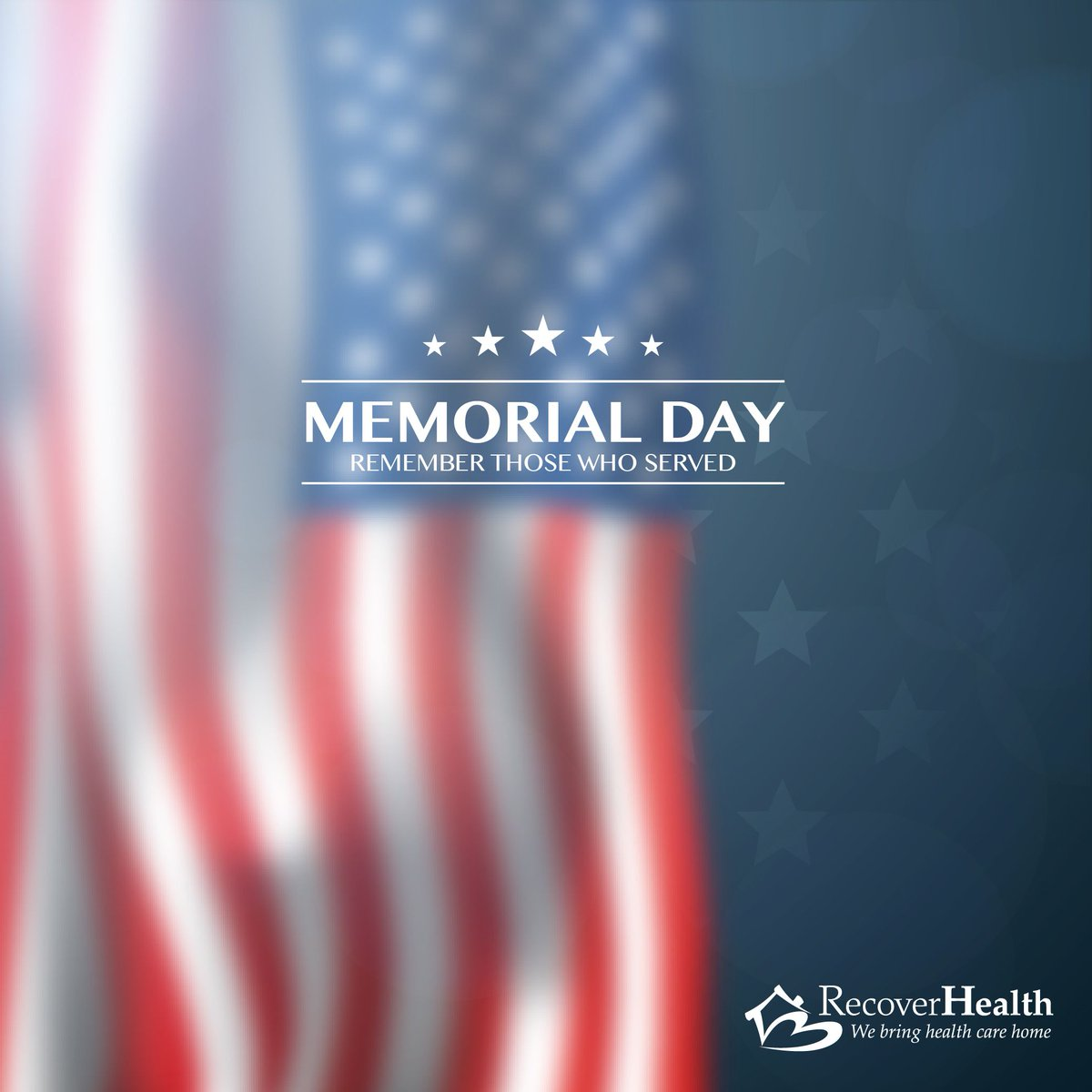recover health on twitter happy memorial day from everyone at