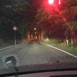 これは怖すぎる・・・ 京都の心霊スポット清滝トンネルに行った結果・・・