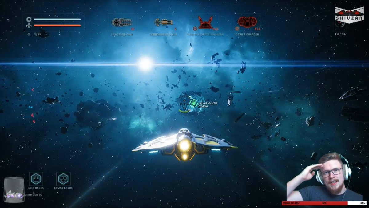 EVERSPACE on Twitter: