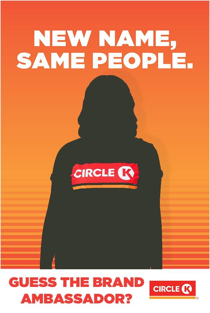 Circle K Ireland on Twitter: