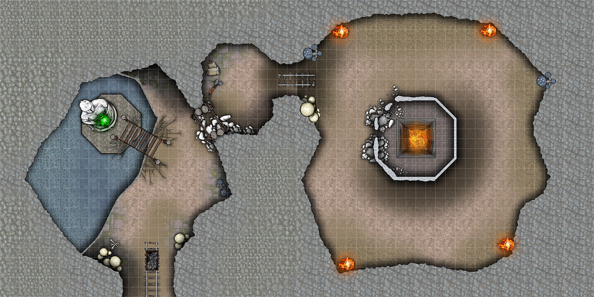 DungeonFog | RPG Map Maker on Twitter: