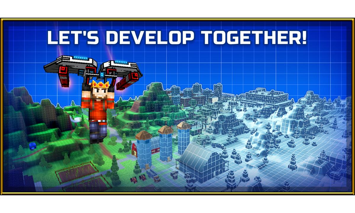 Pixel Gun 3D on Twitter: