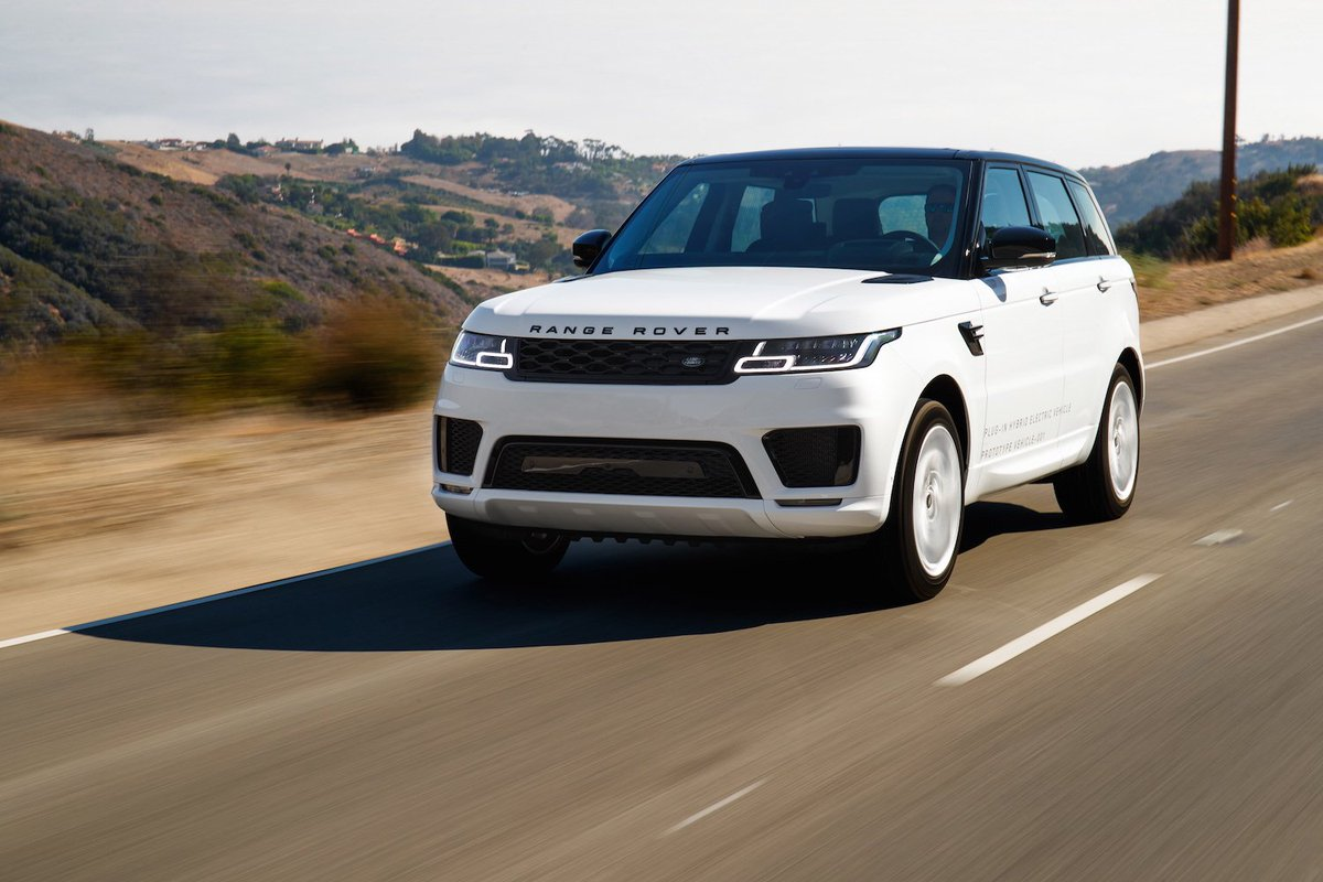 Range Rover Usa >> Land Rover Usa On Twitter Instant Torque Uncompromising