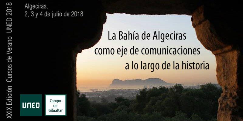Uned Algeciras On Twitter 2 3 Y 4 De Julio Tienes Una Cita Con