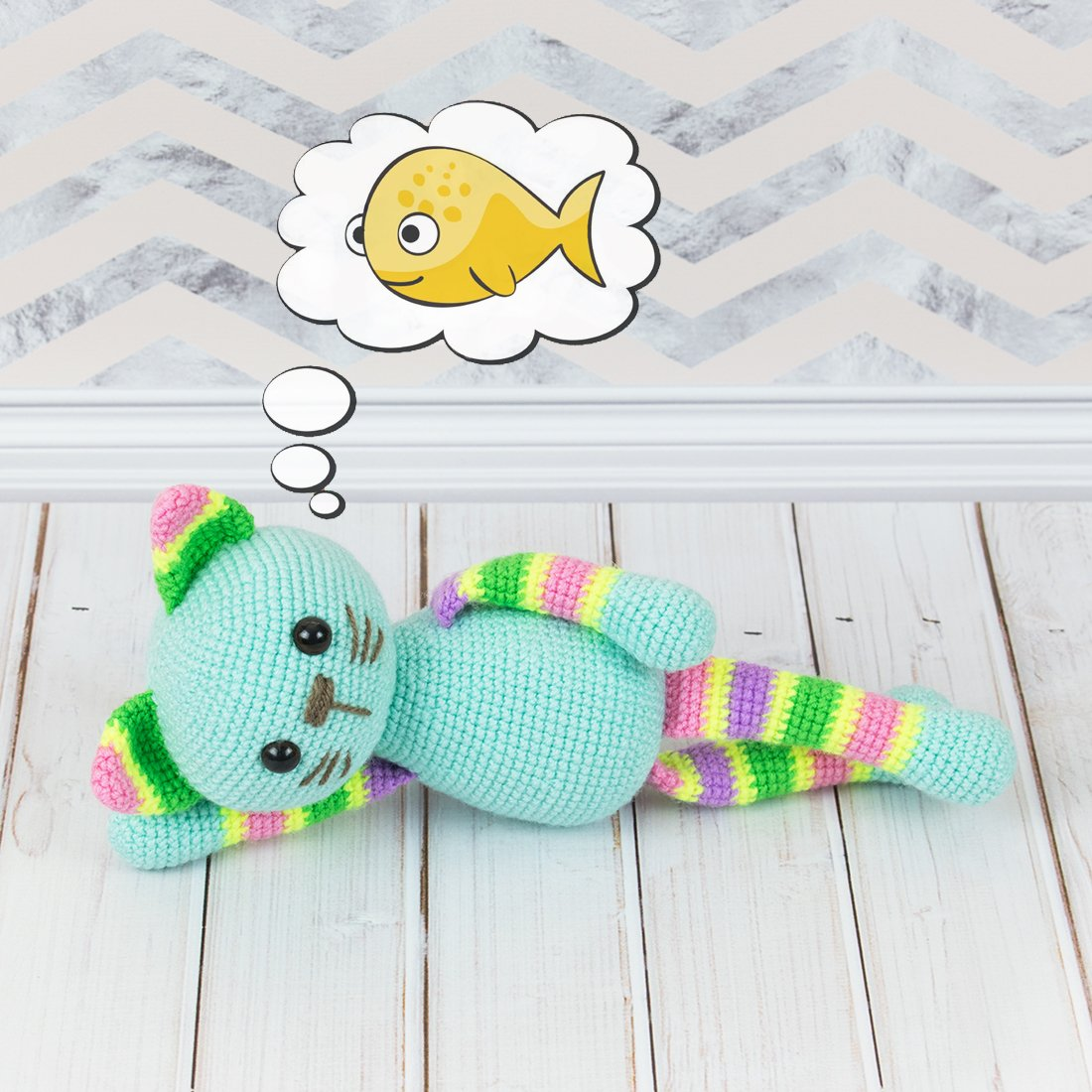 Amigurumi Toy Sheep Free Crochet Pattern – Crochetfuldiy.com   1100x1100