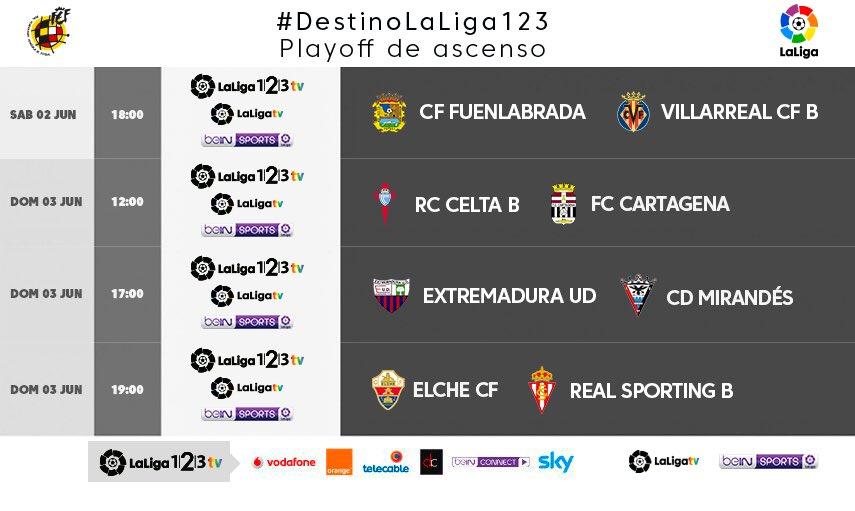 Playoff de ascenso a 2ª división Temporada 2017/2018 DeTlIIRX4AEiv4j