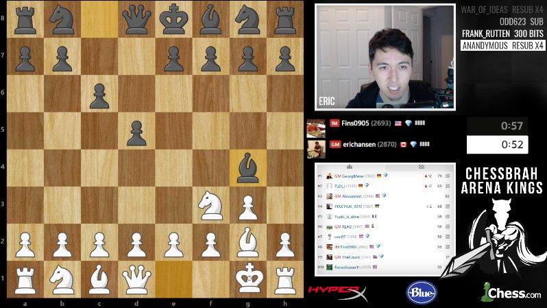 chessbrah TV on Twitter: