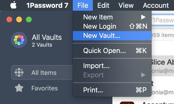 1password import greyed out | Import Data grayed out  2019-01-19