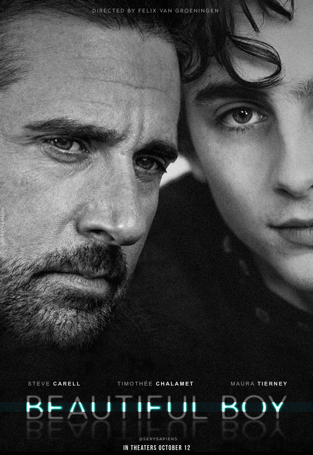Beautiful Boy recensie op het internationaal filmfestival van Toronto
