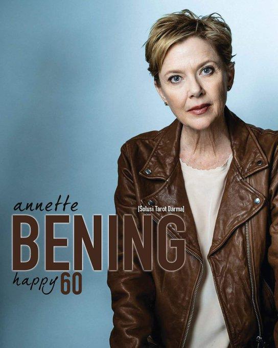 Happy Birthday Annette Bening