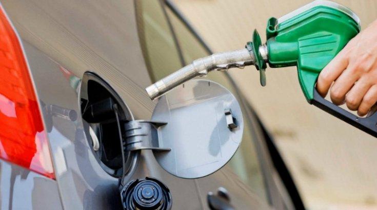 El combustible aumentará 12% desde el 5 de julio