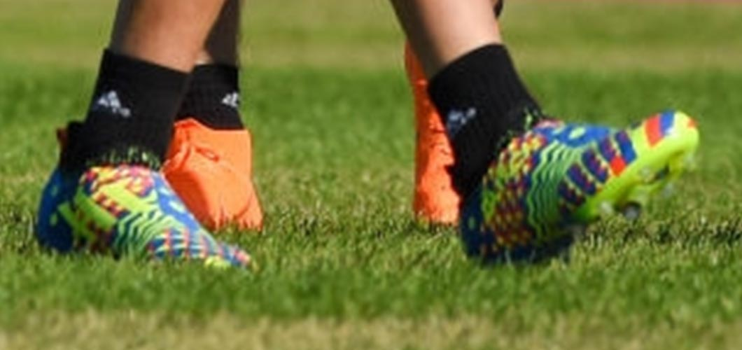d96b0ada222c Football Boots DB on Twitter: