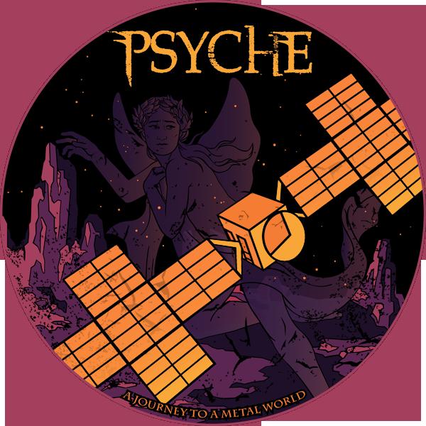 Psyché - Préparation et suivi de la mission - Été 2022 DeUo-nbUQAARevC