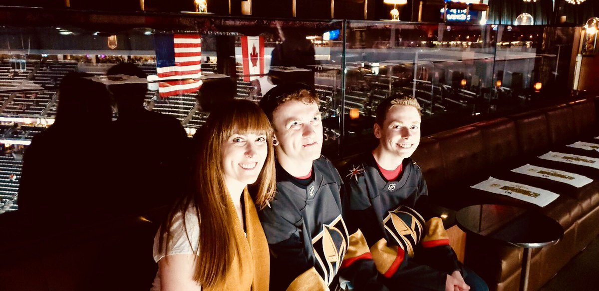 Together with @goldenknights and @foldedflagorg, we are honored to give #StanleyCup tickets to the Retzer family tonight. US Navy Petty Officer 2nd Class Thomas Retzer gave his life in service to his country. StubHub is grateful for all of those who serve #MemorialDay